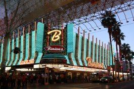 Downtown Vegas