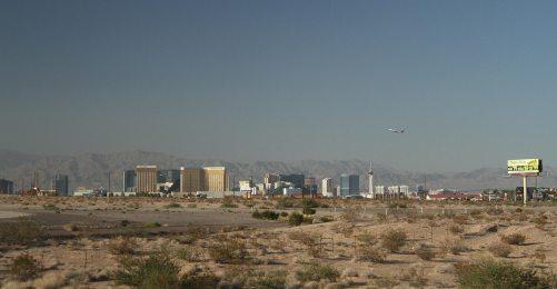 Goodbye Vegas