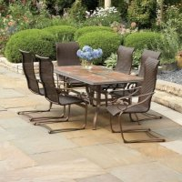 Furniture: Exciting Lowes Lounge Chairs For Cozy Outdoor ...