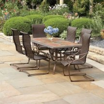 Lowe's Patio Furniture Clearance