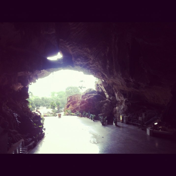 Everlasting Cave
