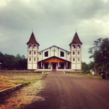 i kościół
