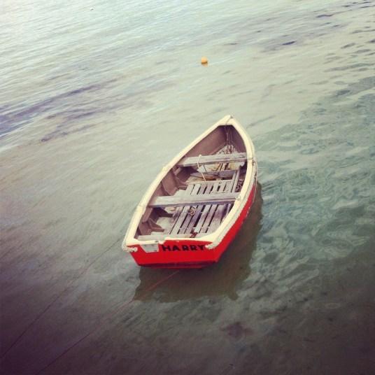 łódeczka