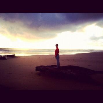na końcu świata. Philip Island.