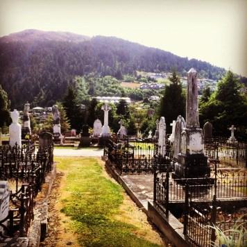 cmentarze są magiczne
