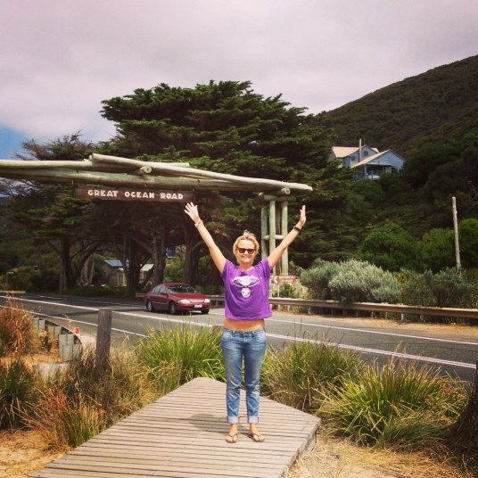 no i jest! Great Ocean Road