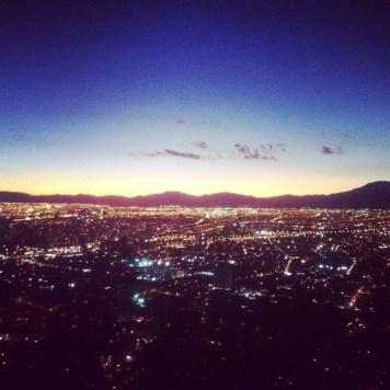 wielkie Santiago