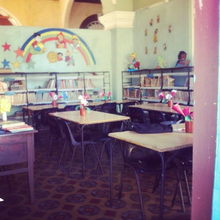 szkoła Remedios
