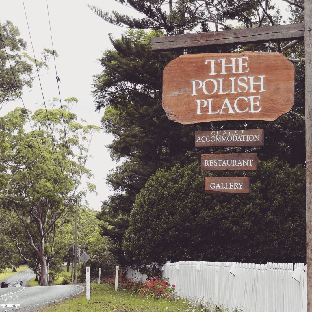 The Polish Place Mt Tamborine