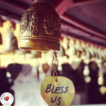 bless us