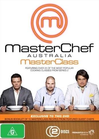Zdjęcie: MasterChef Australia