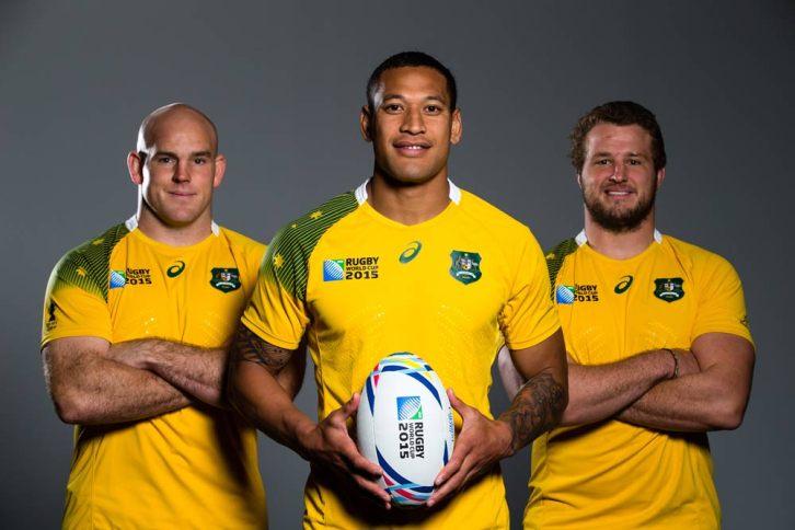 Ciekawostki o Australii Rugby