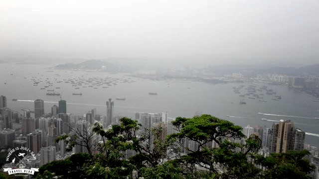 Hongkong Lonely Planet