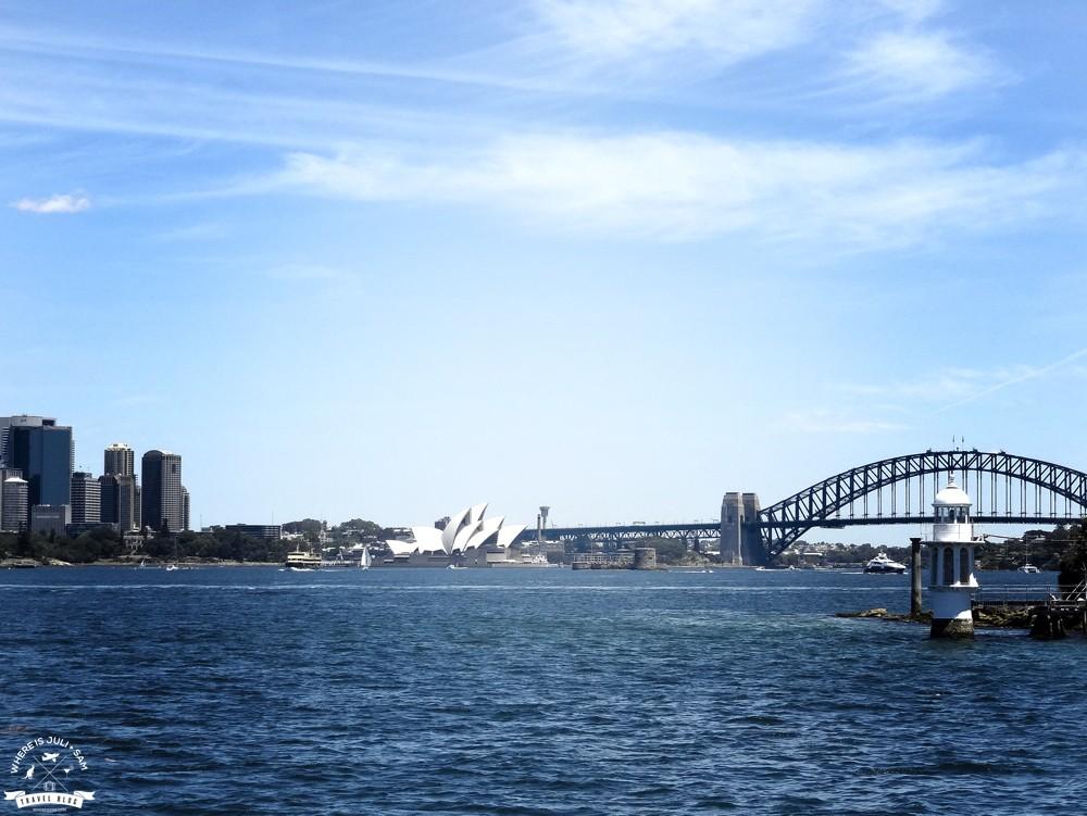 Opera Sydney 1