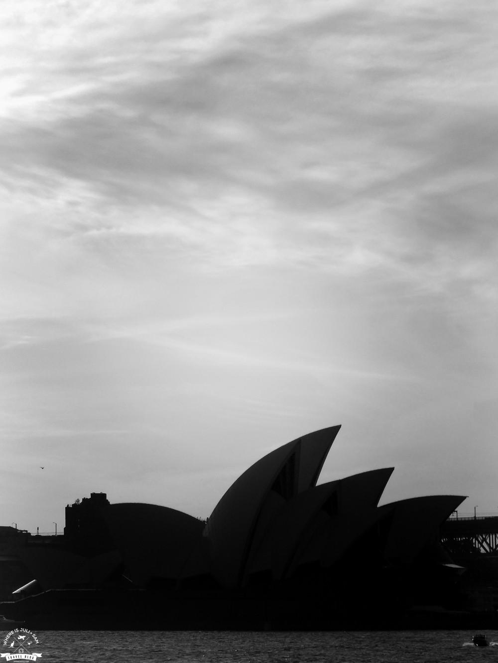 Opera Sydney 11