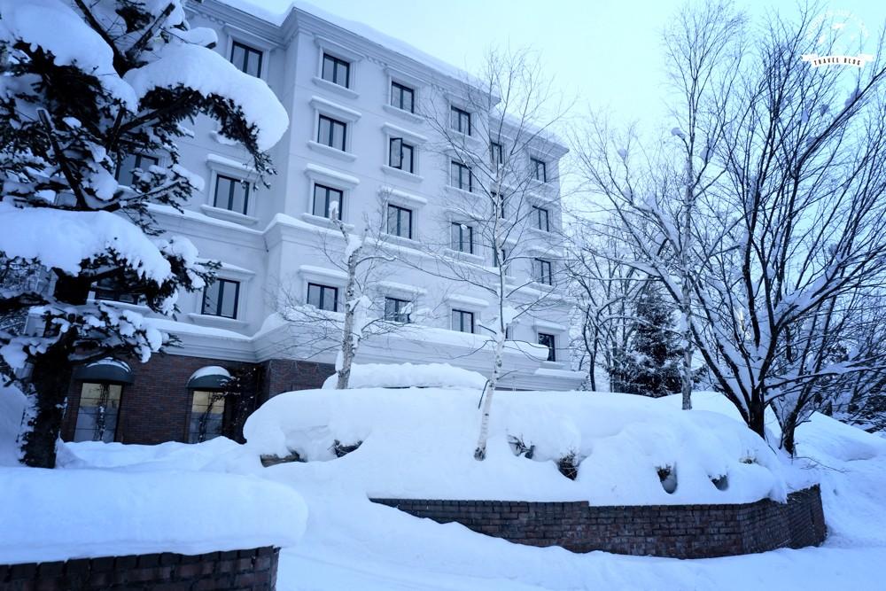 Hotel High Mount Hakuba Japonia