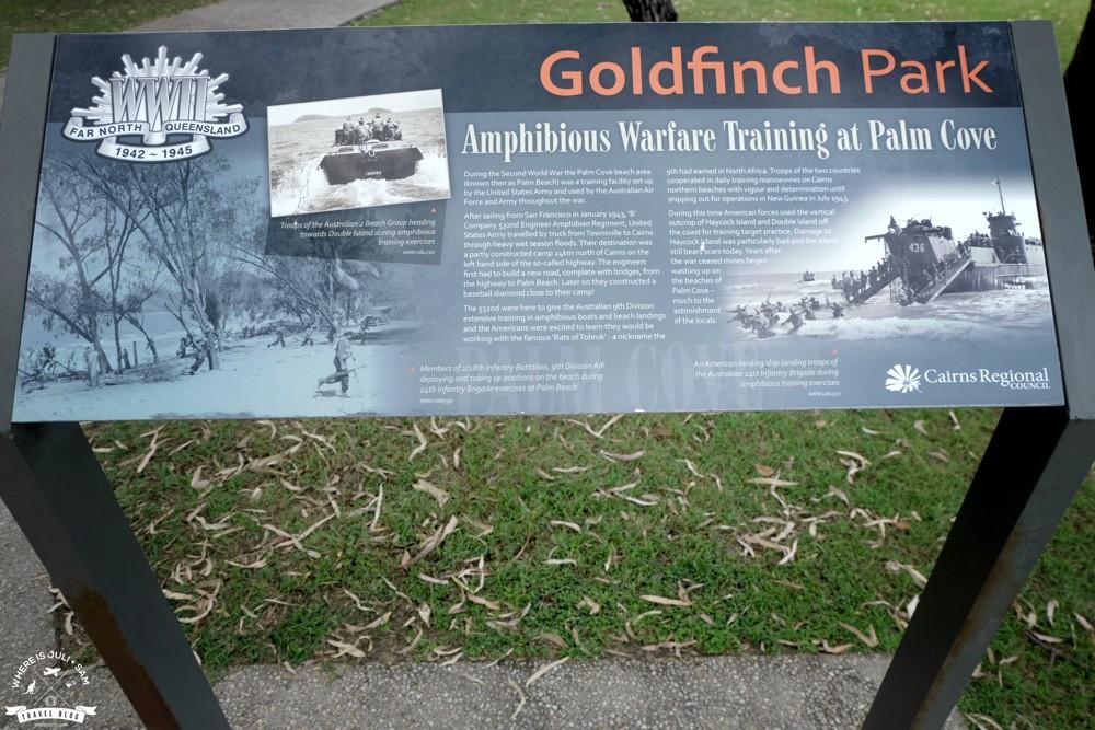 Goldfinch Park
