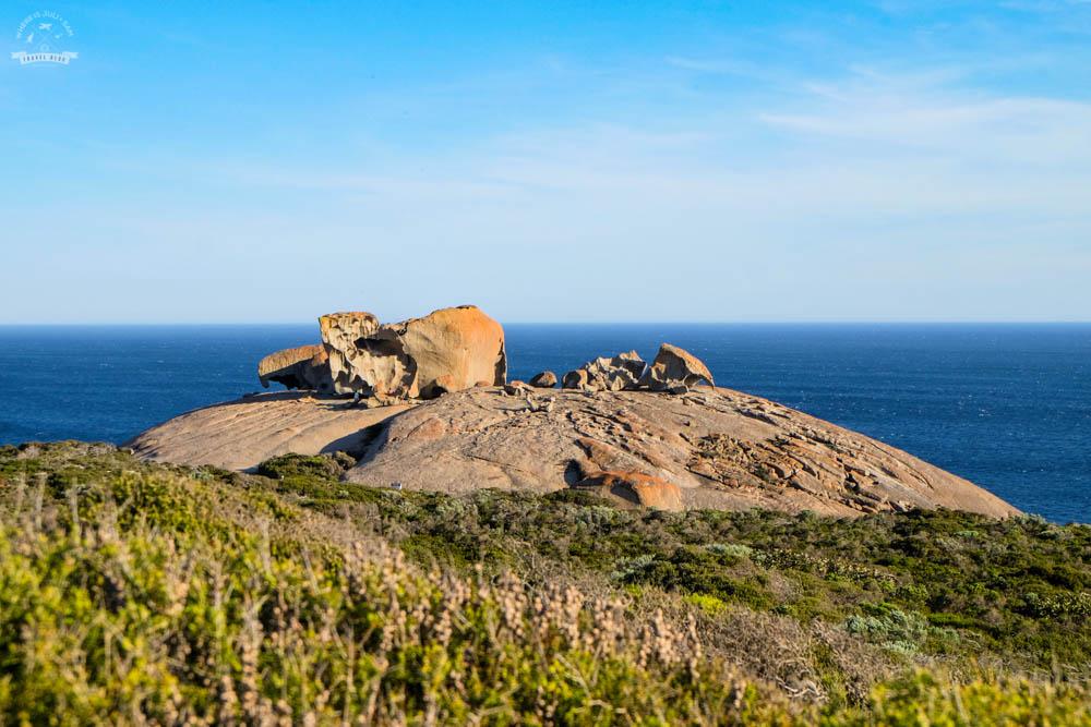 Remarkable Rock Kangaroo Island