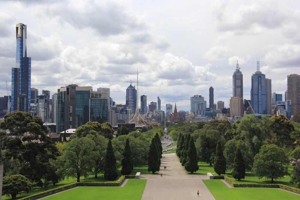 Melbourne Tur Tur Blog