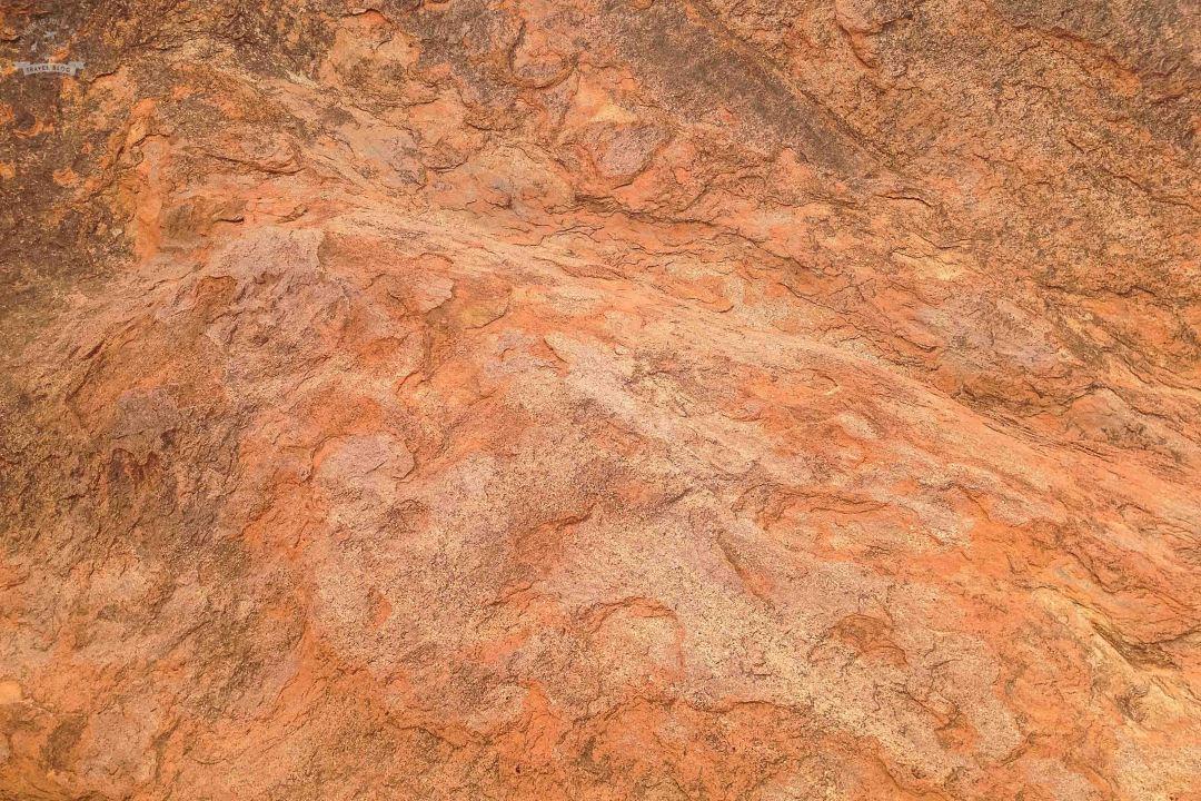 Uluru z bliska