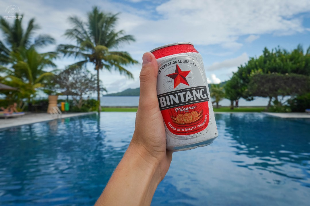 Bintang w Indonezji