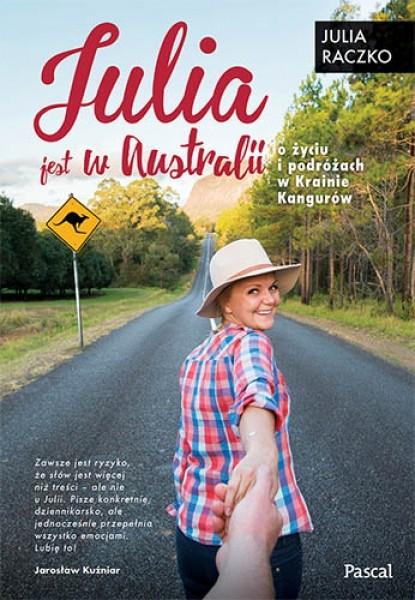 Ciekawostki o Australii Julia jest w Australii
