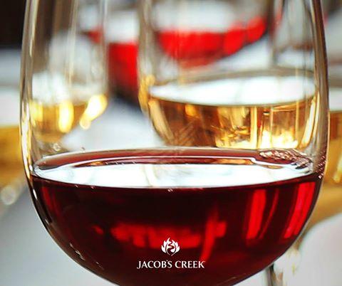 Dni Australii 2017 Jacobs Creek wino