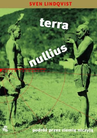 Książki o Australii Terra Nullius