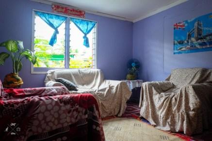 Dom na Fidzi