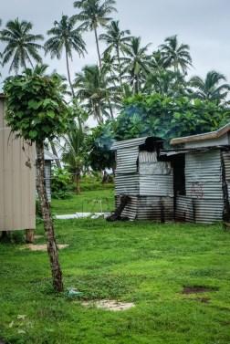 Wioska na Taveuni
