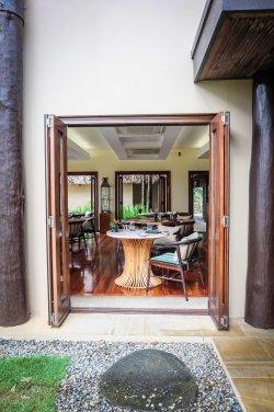 Nanuku Auberge Resort restauracja
