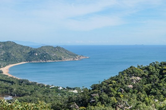Magnetic-island-Horsheshoe-Bay