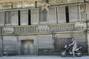 Wyspa-Bohol-motocykl