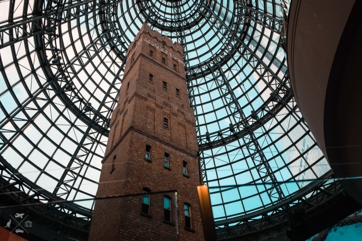 Atrakcje-Melbourne-Coops-Shot-Tower