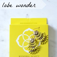 LOBE WONDER | EARRING PATCHES