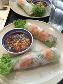 05. Vietnamese rolls