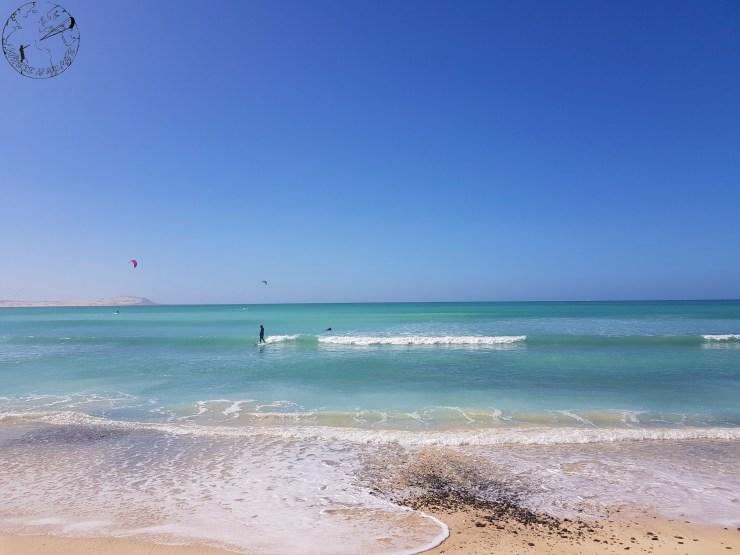 Surf à KiteZone Bubista, diving, wakeboard boa vista Cap Vert
