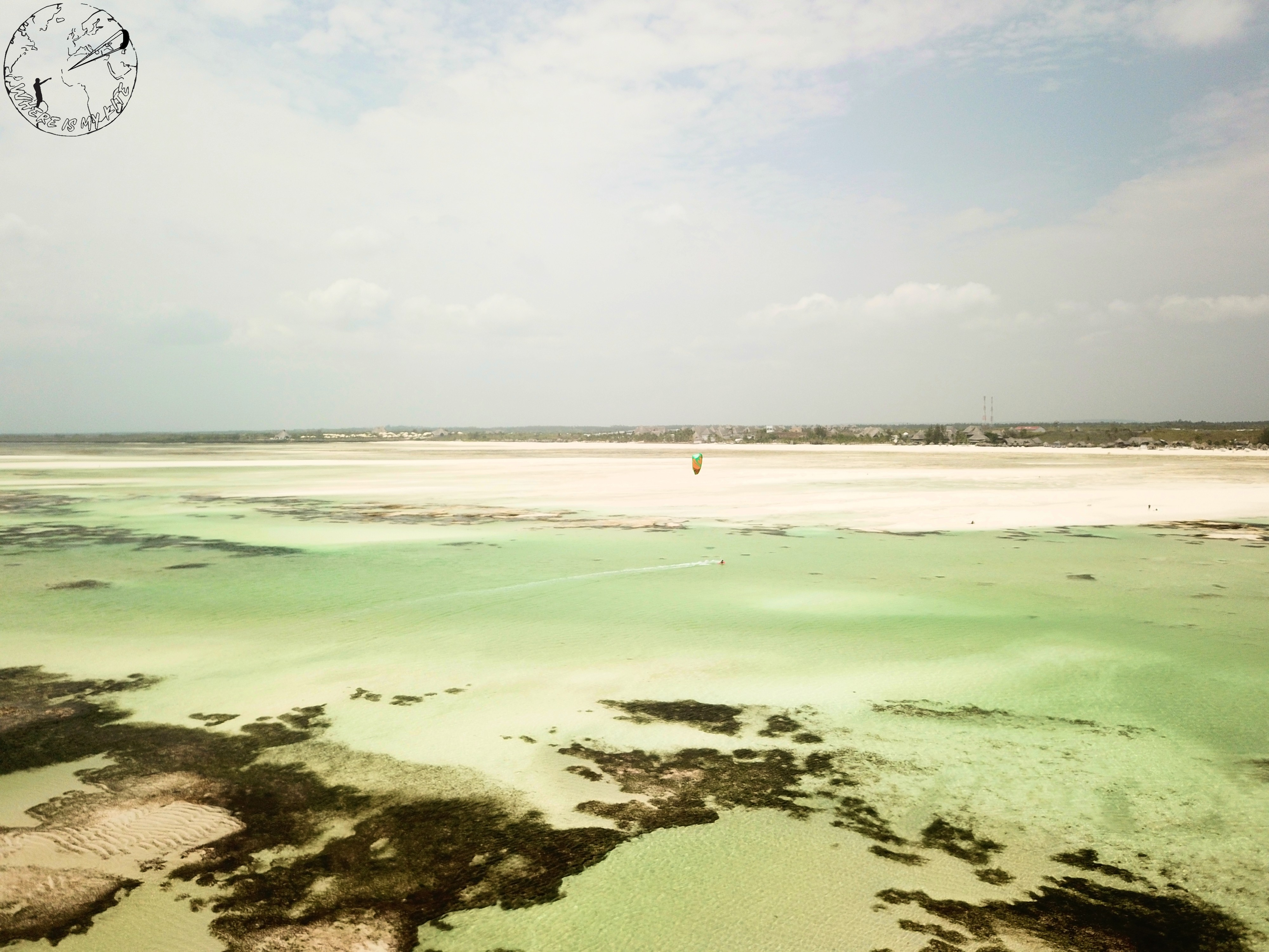 kitetrip au Kenya, Jacaranda
