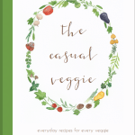 the casual veggie