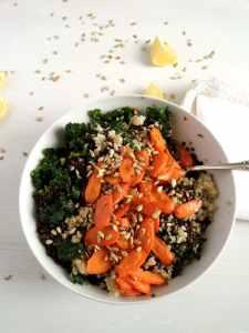 %name lentil salad