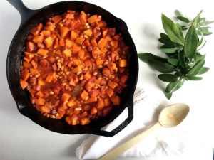 %name pumpkin beans