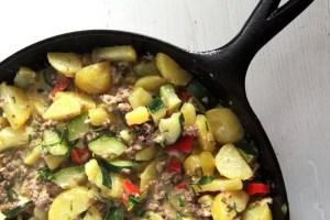 %name zucchini potato beef