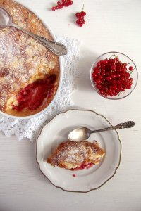 %name red currant casserole
