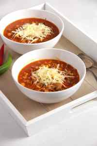 %name pizza soup mushrooms