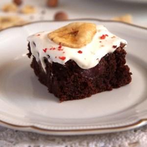 %name hazelnut cake chocolate