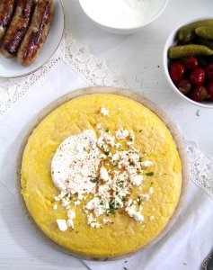 %name how to cook polenta 2