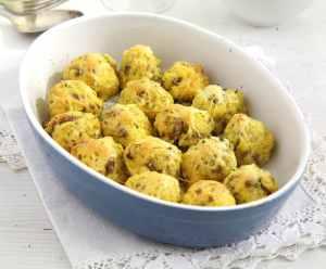 %name polenta balls romanian