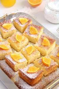 %name polenta cake cornmeal