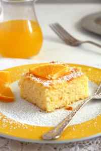 %name polenta cake orange syrup