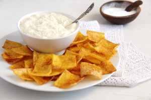 %name polenta chips crunchy